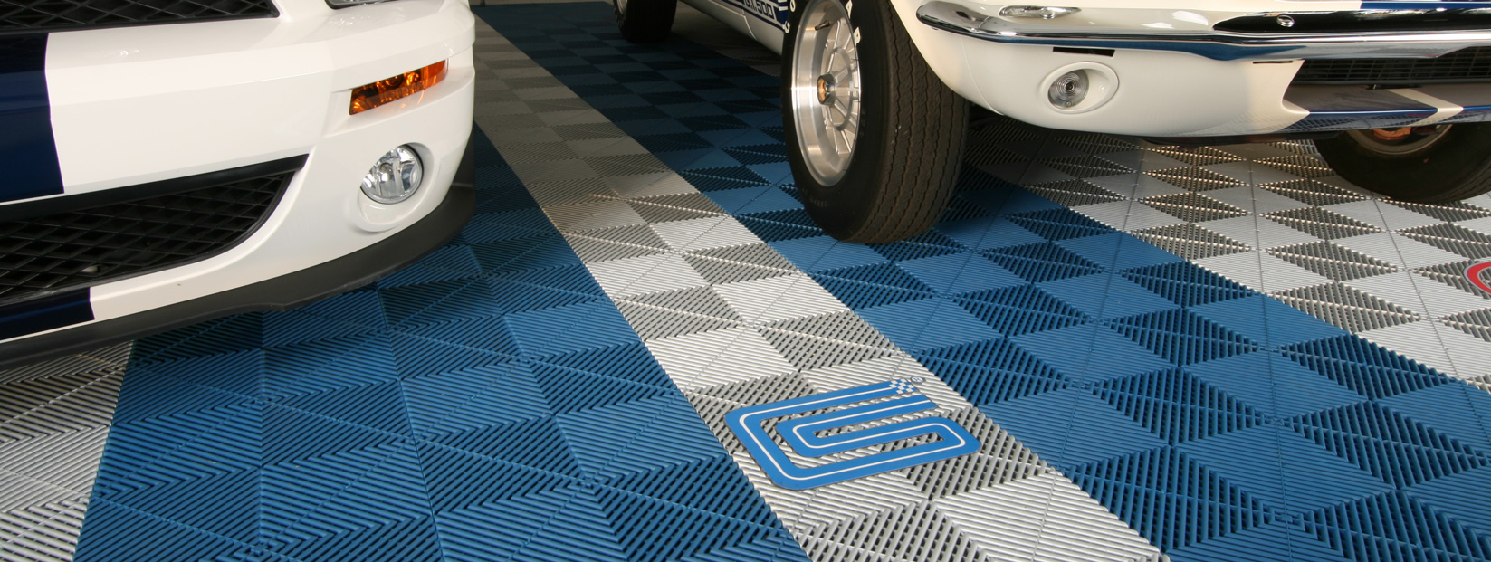 St. Louis Garage Flooring